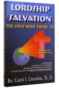 Lordship Salvation Paperback
