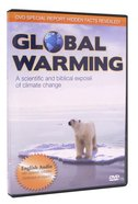 Global Warming DVD
