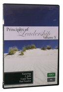 J John, Casey Treat, Paul Scanlon (#10 in Principles Of Leadership Series) DVD