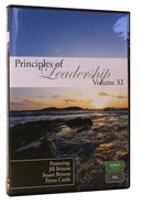 Jill Briscoe, Stuart Briscoe, Fiona Castle (#11 in Principles Of Leadership Series) DVD