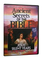 Ancient Secrets 3 #13: Jesus' Silent Years (#13 in Ancient Secrets Of The Bible DVD Series) DVD