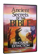 Ancient Secrets 2 #03: Dinosaur Extinction (Ancient Secrets Of The Bible DVD Series) DVD