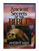 Ancient Secrets 2 #11: Ancient Man (Ancient Secrets Of The Bible DVD Series) DVD