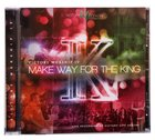 Make Way For the King CD