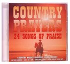Country Prayers CD