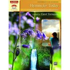 Hymns For Today (Music Book) Paperback