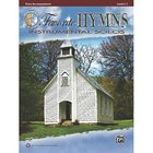 Favorite Hymns (Music Book) (Piano Accompaniment) Paperback