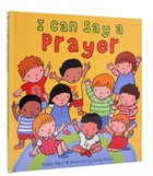 I Can Say a Prayer Hardback