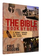 The Bible Book By Book Flexi Back