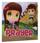 The Thank You Prayer Paperback