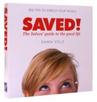 Saved! Paperback