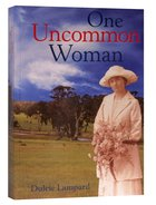 One Uncommon Woman Paperback