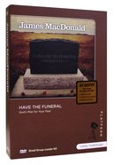 Have the Funeral (DVD Leader Kit) (Platform Series) DVD
