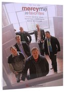 Mercyme - 20 Favorites Songbook Paperback
