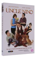 Uncle Nino (Theatrical Version) DVD