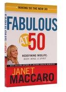 Fabulous At 50 Paperback