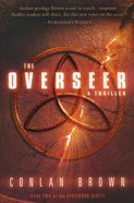 The Overseer (#02 in First Born Series) Paperback