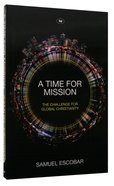 A Time For Mission (Re-issue) Paperback