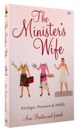 The Minister's Wife Paperback