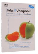 Tales of the Unexpected (Dvd) DVD