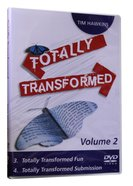 Totally Transformed Volume 2 (#02 in Totally Transformed Series Dvd)