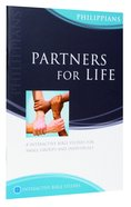 Ibs: Partners For Life (Philippians) Paperback