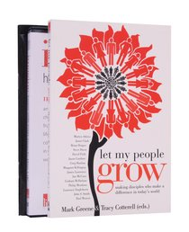 Let My People Grow (Pack)