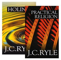 Ryle Classics:2-Pack (Holiness + Practical Religion)