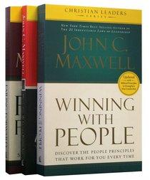 Christian Leadership Pack