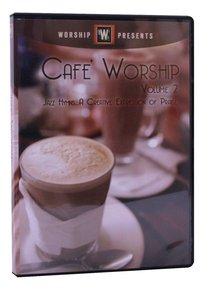 Cafe Worship #02: Jazz Hymns