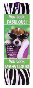 Tassel Bookmark: You Look Fabulous!