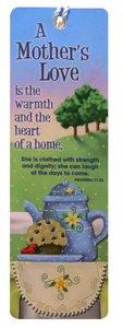 Tassel Bookmark: A Mothers Love