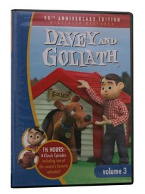 Davey & Goliath (90 Mins) (Vol 3)