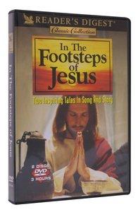 In the Footsteps of Jesus (2 Dvds)