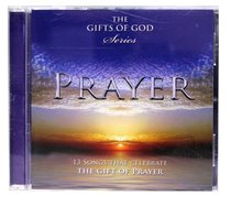 Prayer (The Gifts Of God Series)