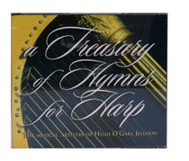 A Treasury of Hymns For Harp (3 Cd Set)