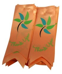 National Day of Thanks: Thankyou Ribbon (Pack 50)