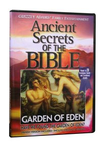 Ancient Secrets 2 #06: Garden of Eden (Ancient Secrets Of The Bible Dvd Series)