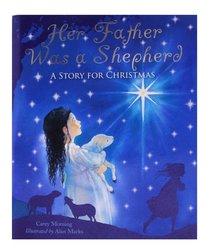 The Shepherd Girl of Bethlehem