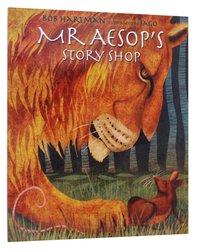 Mr Aesops Story Shop