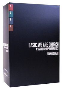 We Are Church (Pack) (Basic. Series)