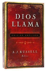 Dios Llama (Updated) (God Calling)