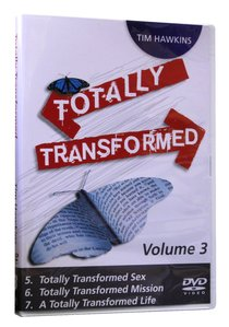 Totally Transformed Volume 3 (#03 in Totally Transformed Series Dvd)