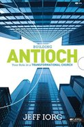 Building Antioch (Dvd Leader Kit) DVD