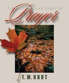 The Life-Changing Power of Prayer (Member Book) Paperback