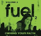 Fuel2: Volume 3 Small Group Leader Set (Cd-rom)