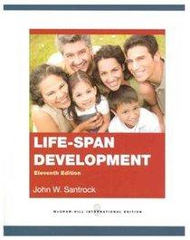 Lifespan Development With Lifemap Cd-Rom