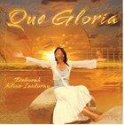 Que Gloria CD