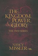 The Kingdom, Power and Glory DVD