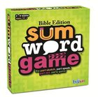 Game: Sum Word (Bible Edition)